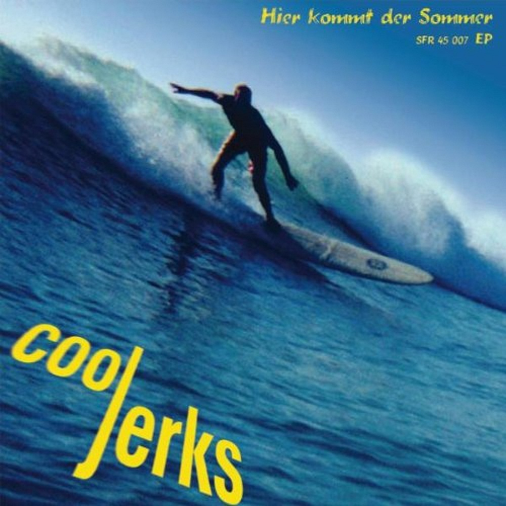 Single - Cool Jerks - Hier Kommt der Sommer Ep