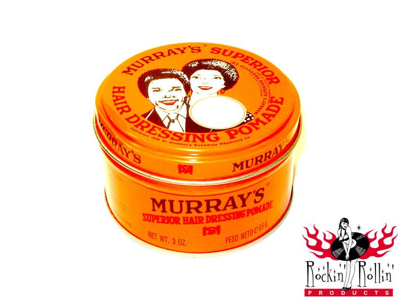 Pomade - Murray's - Superior Hair Dressing (85g)