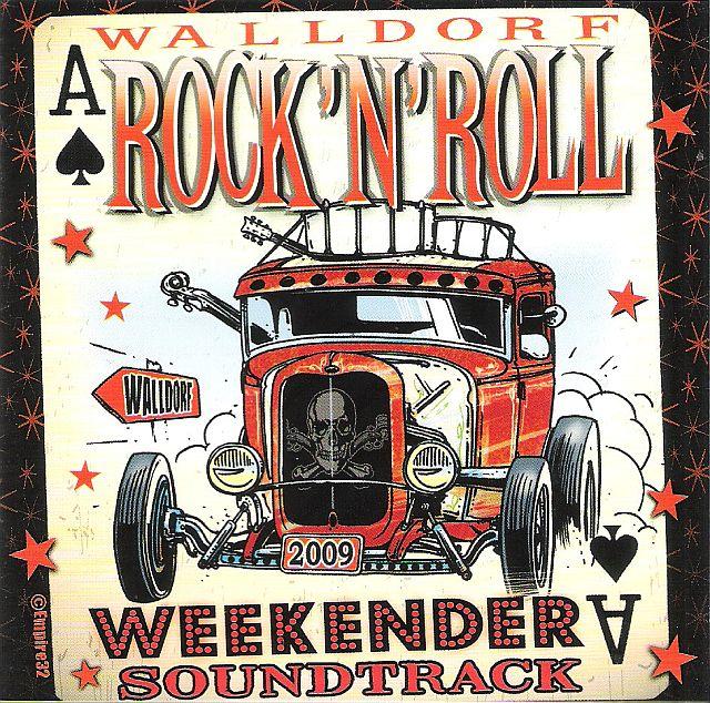 CD - VA - Walldorf RnR Weekender 2009