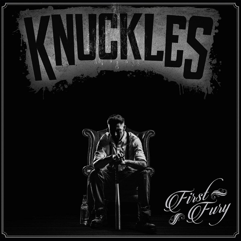 LP - Knuckles - First Fury