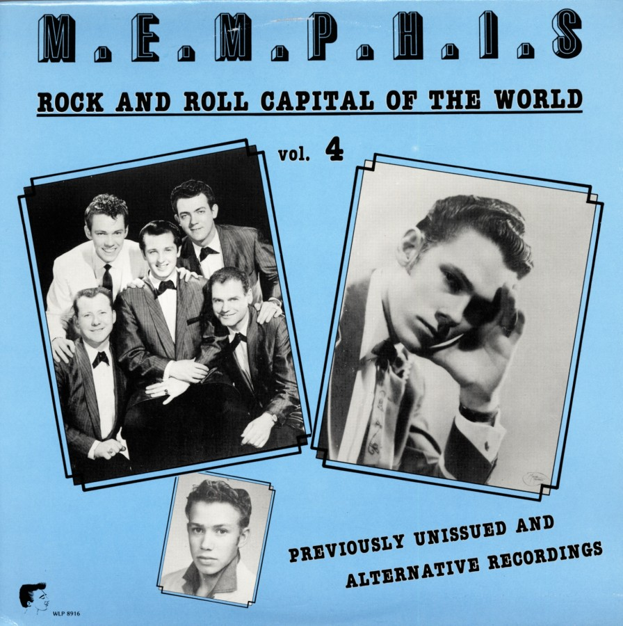 LP - VA - Memphis R & R Capital 4