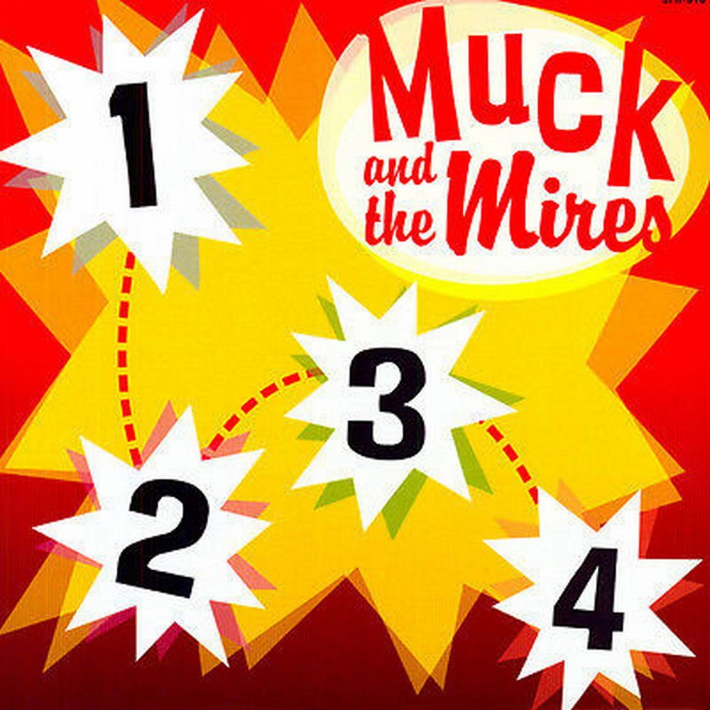 LP - Muck And The Mires - 1-2-3-4