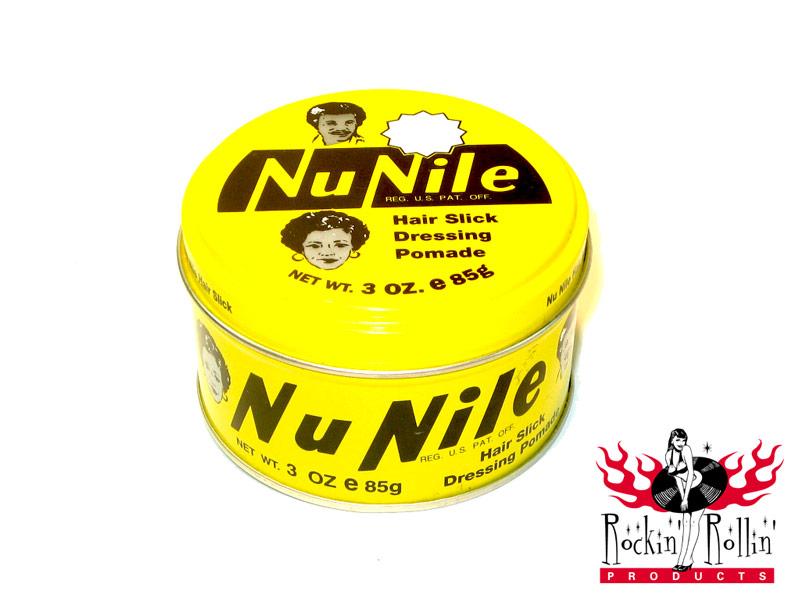 Pomade - Nu Nile - Hair Slick (85g)