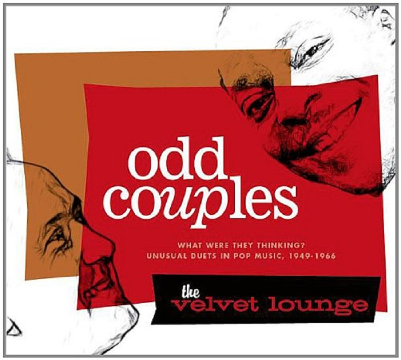 CD - VA - Odd Couples - What Were They Thinking?