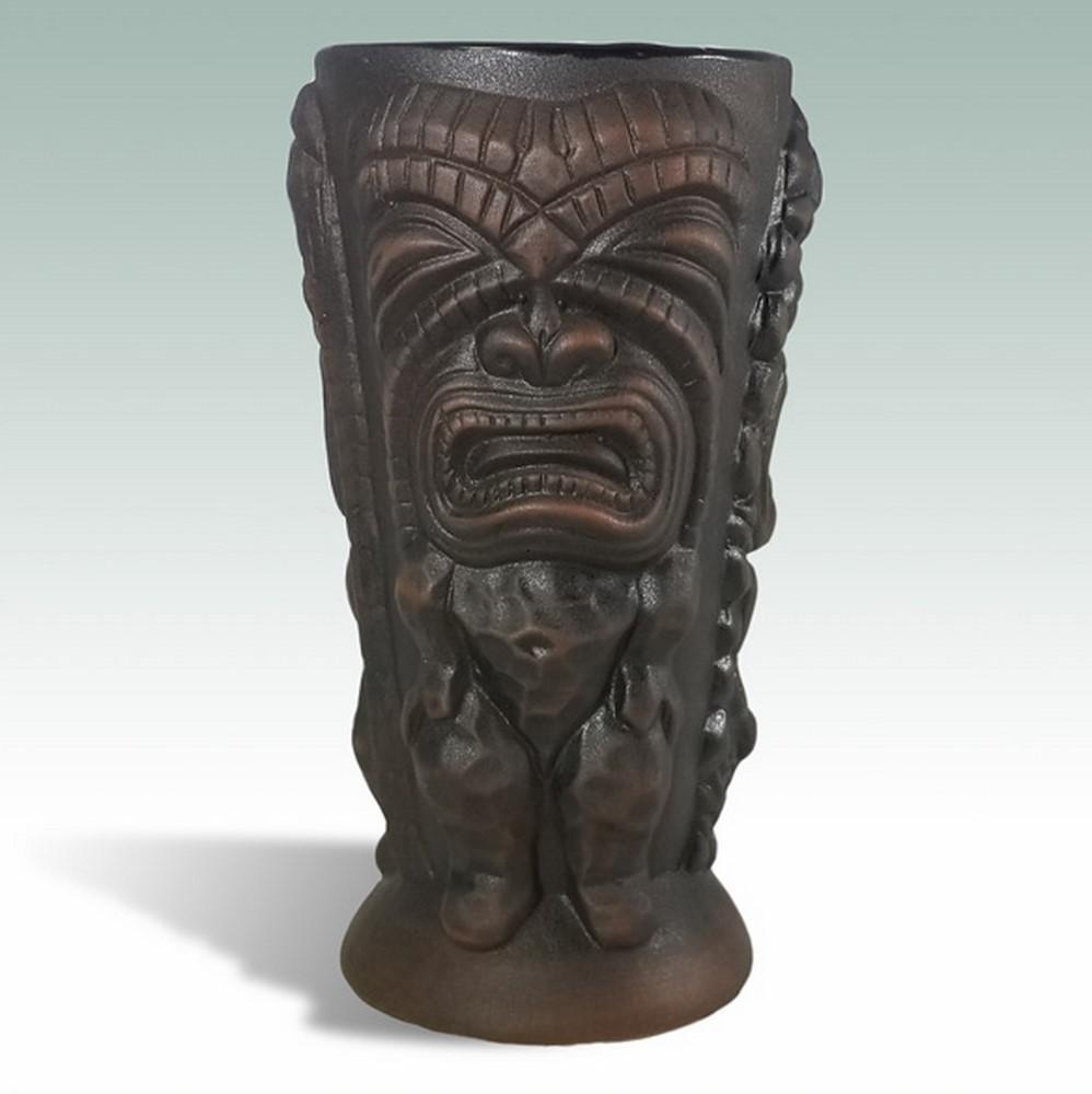 Tiki Mug - Ku'ool