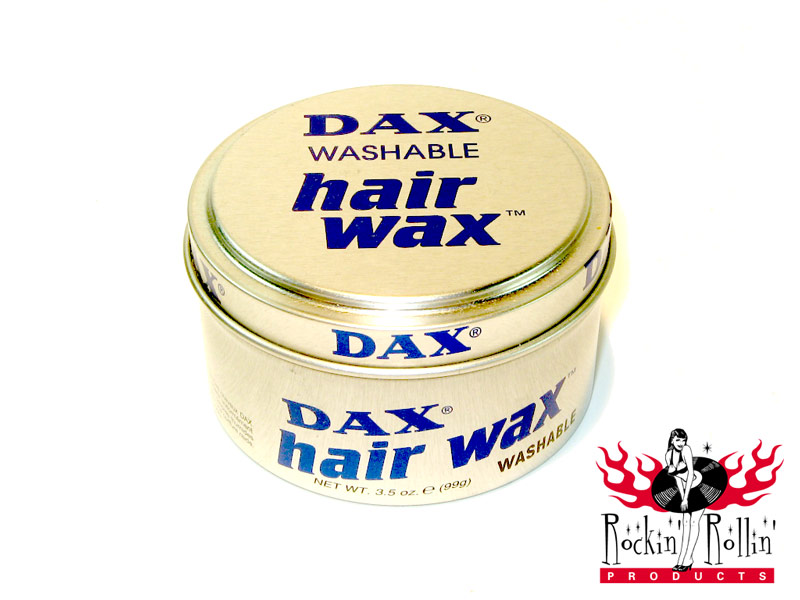 Pomade - Dax - Hair Wax (99g)