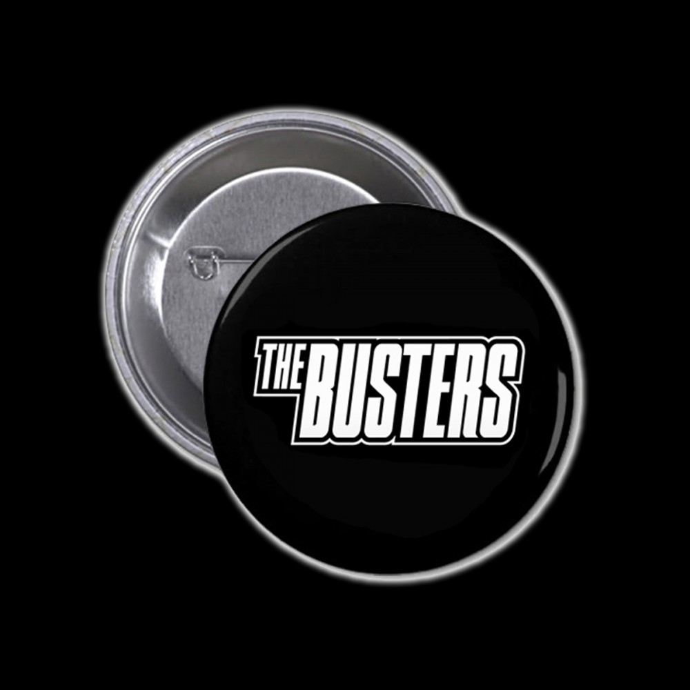 Button - Busters