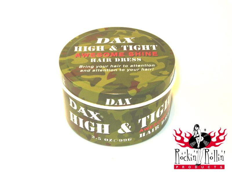 Pomade - Dax - High & Tight - Awesome Shine (99g)