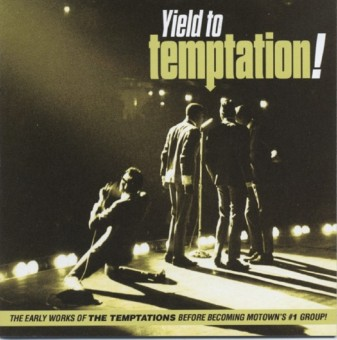 CD - Temptations - Yield To Temptation!
