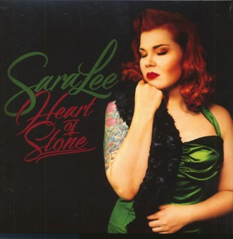 LP - SaraLee - Heart Of Stone