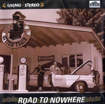 10inch - Rhythm Train - Road To Nowhere