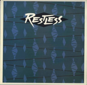 LP - Restless - The Lost Sessions