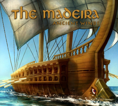 CD - Madeira - Ancient Winds