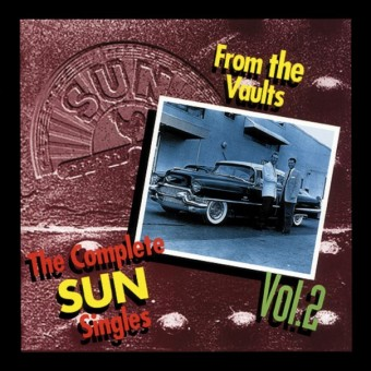 CD-4 - VA - The Sun Singles Vol. 2