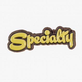 Pin - Specialty Records