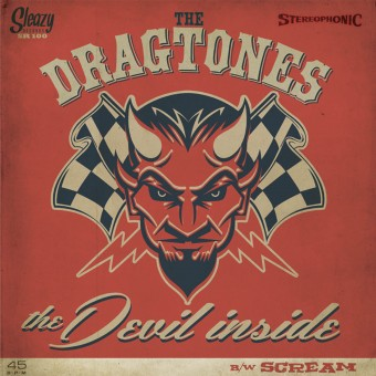 Single - Dragtones - The Devil Inside