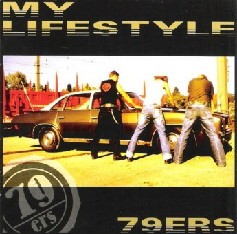 CD - 79 Ers - My Lifestyle