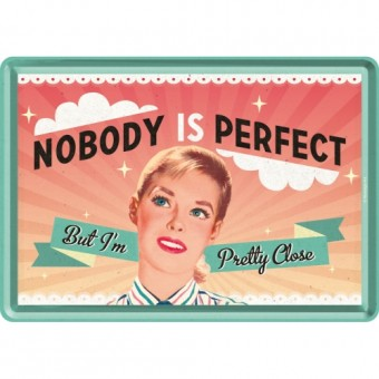 Nobody Is Perfect Online