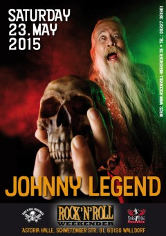Poster - Tagesposter 2015 Samstag
