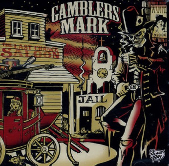 LP - Gamblers Mark - The Last Chance Saloon