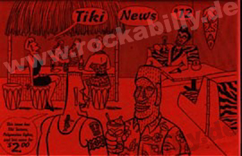 Magazin - Tiki News - No. 12