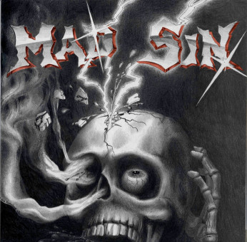 LP - Mad Sin - Break The Rules
