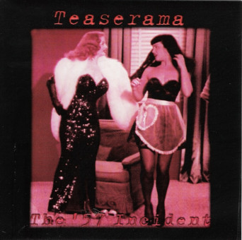 Single - 57 Incident - Teaserama, The 57 Incident