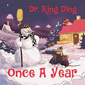 CD - Dr. Ring Ding - Once A Year