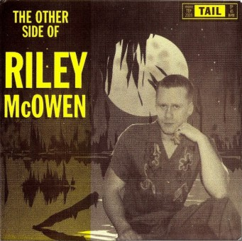 Single - Riley McOwen & The Sleazy Rustic Boys - The Other Side Of. . Love My Baby, Raise Som San', Mary, Mary, My Steady Baby