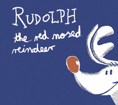 CD - VA - Rudolph The Red Nosed Reindeer