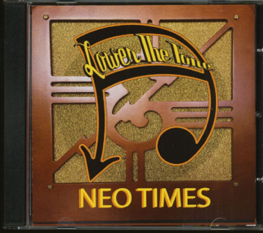 CD - Lower The Tone - Neo Times