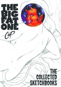 Book - Coop - The Big Fat One