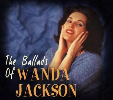 CD - Wanda Jackson - The Ballads Of Wanda Jackson