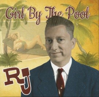 10inch - RJ - Girl By The Pool