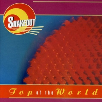 CD - Shakeout - Top Of The World