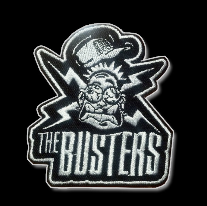Patch - Busters