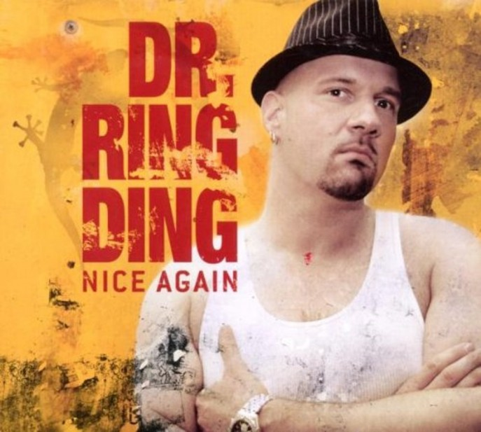 CD - Dr. Ring Ding - Nice Again