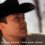 CD - Jimmy Dean - Big Bad John