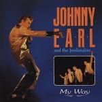 LP - Johnny Earl - My Way