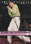 DVD - Levi Dexter - & Magic With Slim Jim Phantom