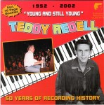 CD - Teddy Redell - Young and still young
