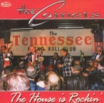 CD - Comets - The House is Rockin