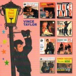 CD - Vince Taylor - The Real Deal