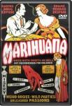 DVD - Marihuana