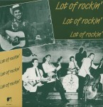 LP - VA - Lot of Rockin