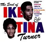 LP - Ike & Tina Turner - The Soul Of Ike & Tina