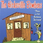 CD - Hicksville Bombers - Best Of