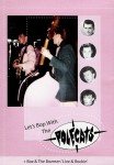 DVD - Polecats - Let's Bop With The Polecats