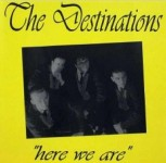 CD - Destinations - Here We Are