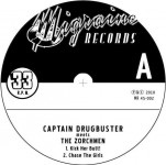 Single - Captain Drugbuster meets the Zorchmen